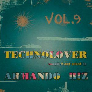 Armando Biz - TechnoLover vol.9