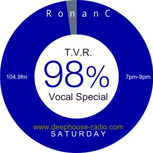TVR-98% VOCAL SPECIAL
