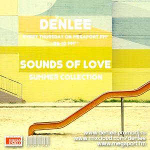 Sounds Of Love 030 @ Ilya Mosolov Guest Mix