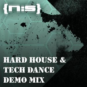 2012 Hard House & Tech Dance Demo