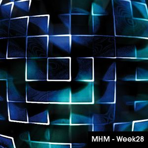 MHM - MIDNIGHT HOUSE MUSIC WITH MC SHURAKANO AND JUAN PACIFICO Week 28