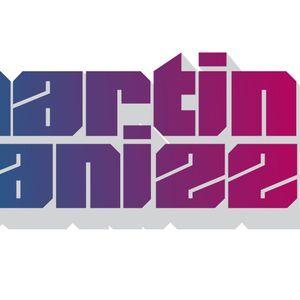Martín Panizza- Dj Session May 2012
