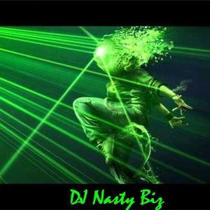 DJ Nasty Biz Mix Set (11.06.2011)