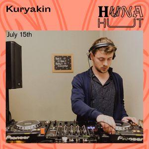 Huna Session #01