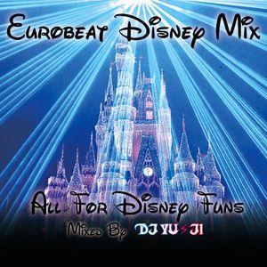 Best Of Eurobeat Disney Mix.