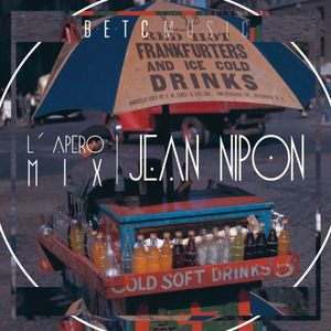 JEAN NIPON EXCLUSIVE PODCAST FOR BETC MUSIC