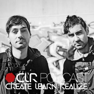 CLR Podcast 178 - Raíz
