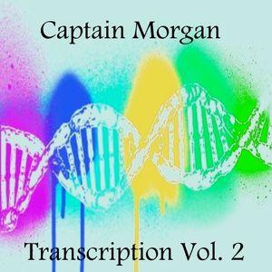 Captain Morgan - Transcription Vol. 2