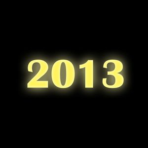 Movements 025 - End of Year Mix 2013