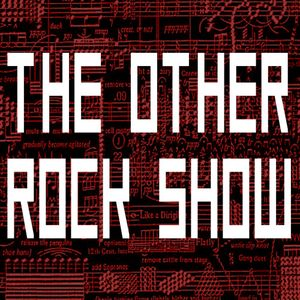 The Organ Presents The Other Rock Show - 8th May 2016
