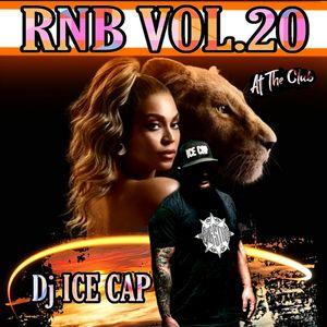 DJ ICE CAP RNB MIXTAPE VOL. 20
