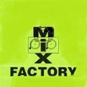 Sunset 102 Fm Mix Factory 1991...