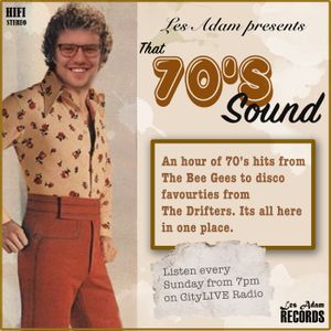 That 70s Sound - 280321