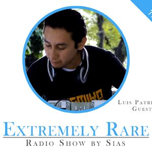 Extremely Rare Radio Sho2 8 (Luis Pastrelli Guest Mix)