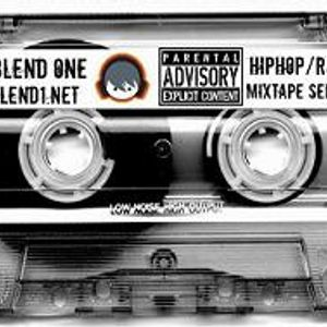 Mixtape #212 (HipHop)