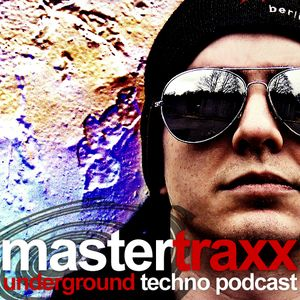 October Rust returns to the Mastertraxx Techno Podcast with an epic 2 hour set
