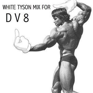 WHITE TYSON MIX FOR DEVIATE