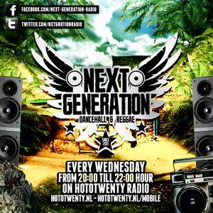 NEXT GENERATION RADIO   07OCT12   #RADIOACTIVE