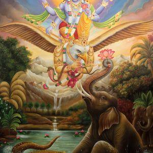 Gajendra Moksham - (Main) - Part 1