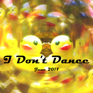 IDD (I Don't Dance) Tech House Mixtape - June 2017