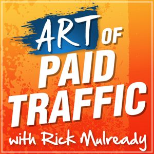#64: Dealing With A Banned Ads Account (and how to sell more products with paid traffic)