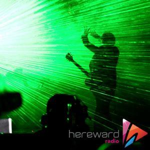 Hereward Radio broadcast 27/06/2015