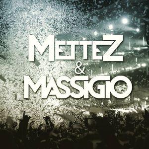 MetteZ & Massigio Homemade House Mix November 2017