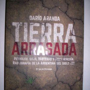 2015-08-07│Columna de Dario Aranda│Yacimiento Vaca Muerta