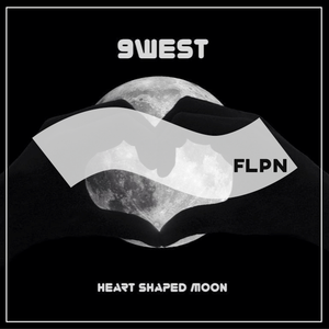 9West - Heart Shaped Moon Exclusive