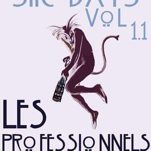 Siic Days Vol 1.1