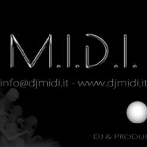 M.I.D.I December Dj Set