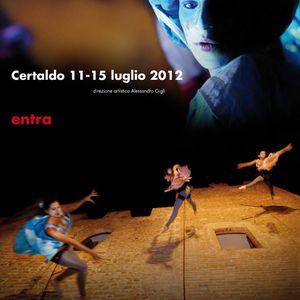Mercantia: festival internazionale del teatro di strada [Fon, 11 luglio]