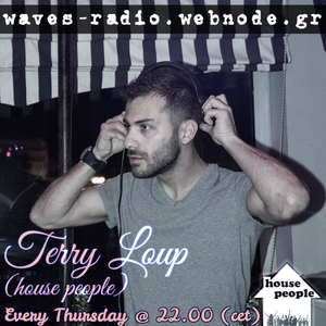 TERRY LOUP for Waves Radio #45