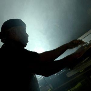 Simon Bassline Smith - Aug Bank Holiday 2009 Mix
