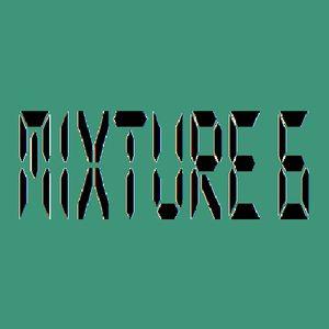 "JANMIX & RXC - ""Mixture 6"""