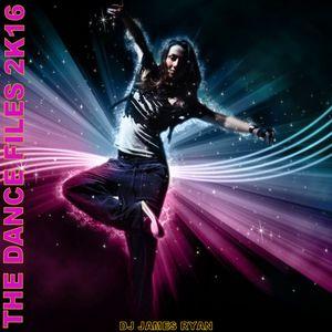 Dance Files 2K16 - IV