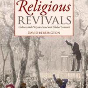 David Bebbington | Victorian Religious Revivals