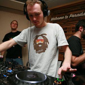 DJ Cut La Vis - Mix for FatCat Records podcast
