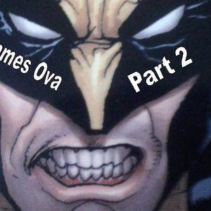Games Ova Part 2