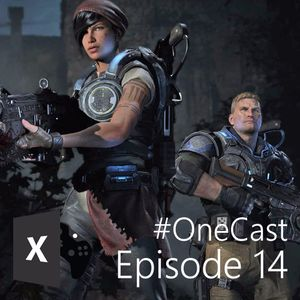 Episode 14 - Gears of War teasers, mid-gen PS4/Xbox One upgrades, VR worlds