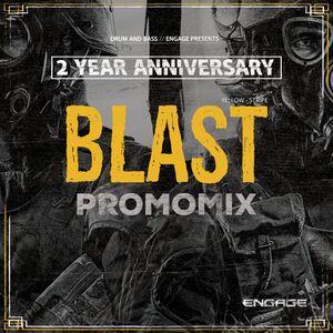 Engage 2nd Year Anniversary - BLAST Promo Mix