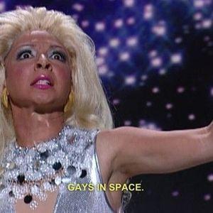 Gays In Space!!!