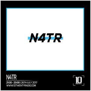 N4TR - 26th July 2017