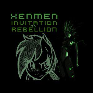 Invitation to Rebellion (Instrumental Mix)