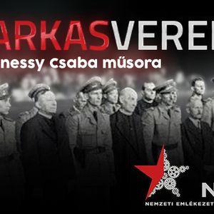 Farkasverem (2019. 08. 25. 09:00 - 10:00) - 1.