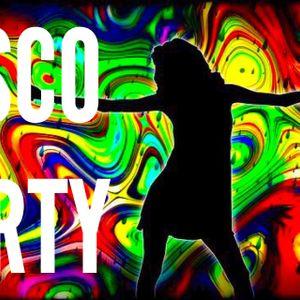 Disco Party - 22 november