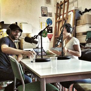 Podacast Echos Juin 2017 - yemguy RadioNéo avec Charline