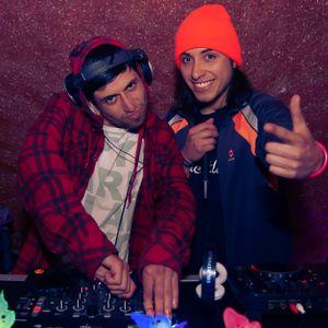 Dj Infectedz - Mix Hardstyle friends And Followme (Diciembre 2013)