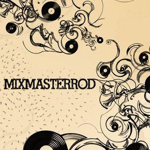 MixMasterRod - West Coast Mix
