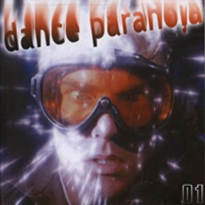 MicXer and The General Dance Paranoia Vol. 1